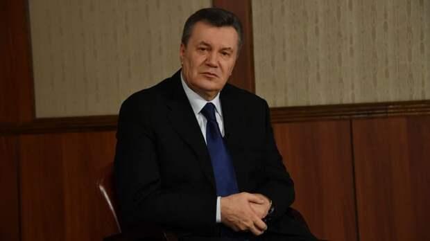 """Янукович пофамильно перечислил виновников бед Донбасса: """"Почувствовавшие вкус крови"""""""