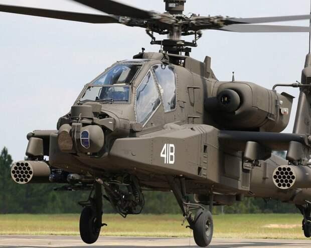 Высший пилотаж: лучший боевой вертолет в мире