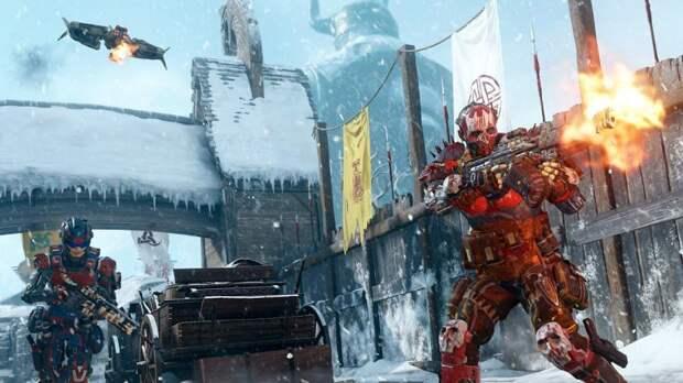 """Call of Duty: Black Ops 4 может выйти без сюжетной кампании, зато с """"королевской битвой"""""""