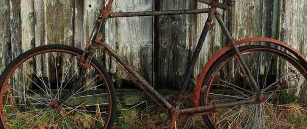 Самоделки из велосипеда своими руками