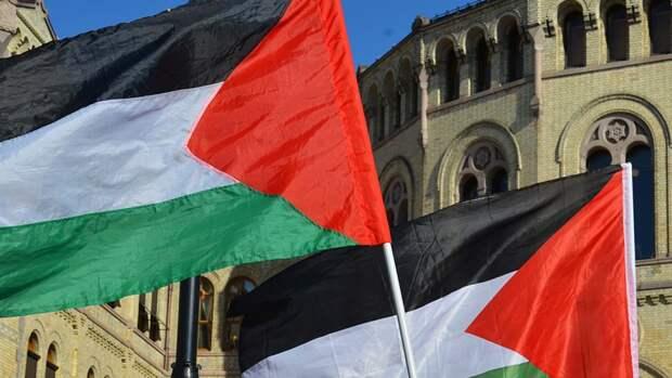 Порядка 200 палестинцев ранены в результате столкновений в Восточном Иерусалиме