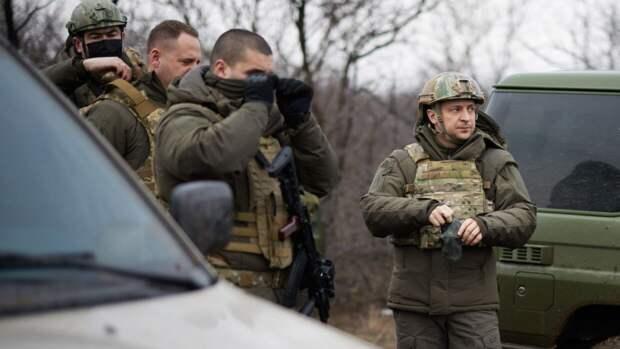 """Журавко назвал """"стрельбой себе в ногу"""" обращение Зеленского к Путину"""