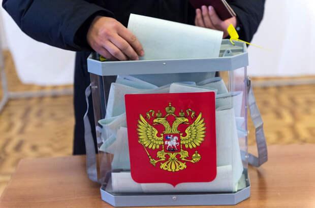 В некоторых регионах России отменили часть голосов на выборах в Госдуму