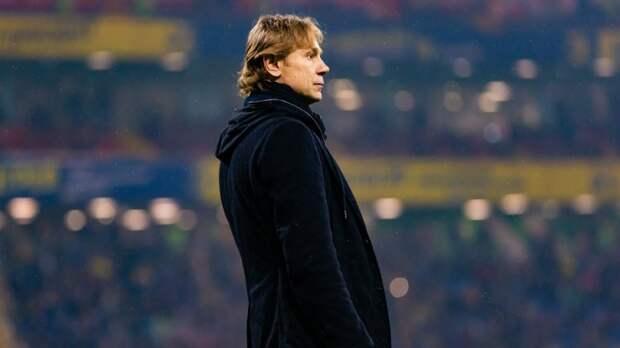 Карпин возглавил сборную России, старт сезона РПЛ и УПЛ, Санчо перешел в «МЮ»