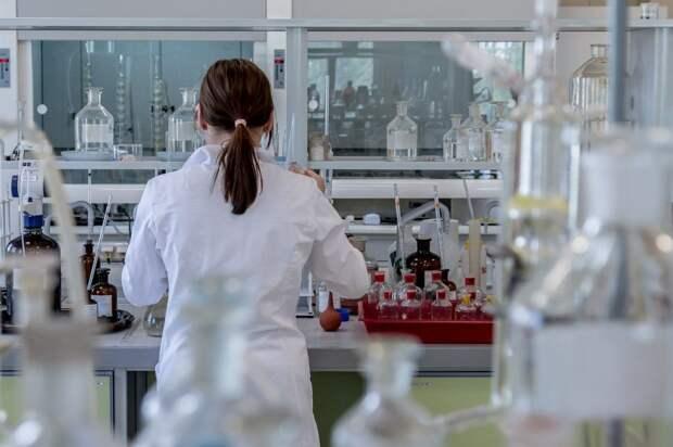 Студенты МИЭМ на Таллинской установили точную дату появления коронавируса в России