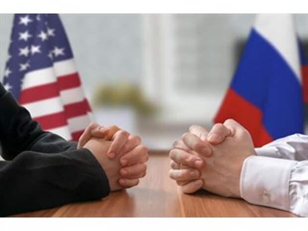 Задача России состоит в том, чтобы вывести из игры обезьяну с гранатой, не потянув за чеку
