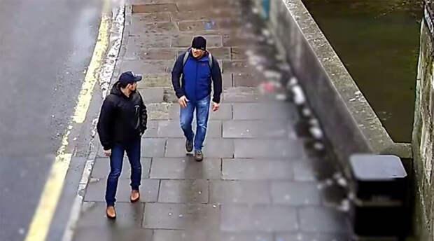 Обвиняемые в отравлениях и взрывах за границей «Петров» и «Боширов» теперь «работают» непосредственно на Кремль