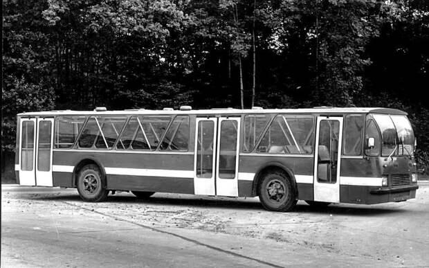 ЛАЗ-360
