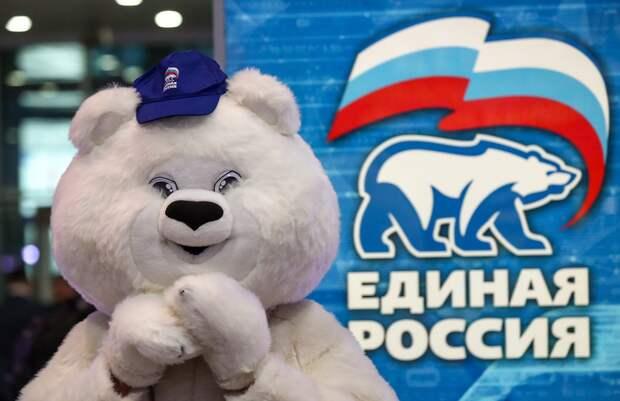 В «Единой России» раскрыли детали закона о доступе кчастным газопроводам