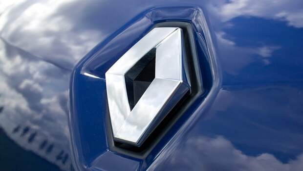 Российские дилеры Renault запустили продажи кроссовера Arkana