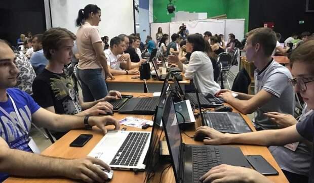 "Объявлены кейсы хакатона Health & Science конкурса ""Цифровой прорыв"""