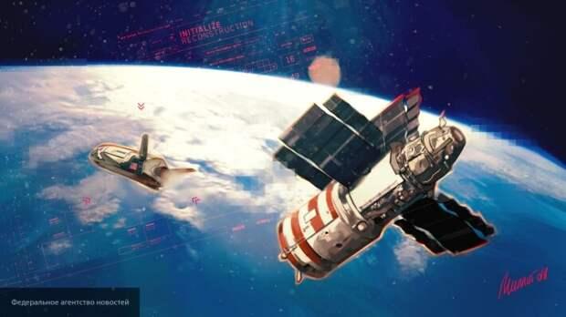Спутники США находятся в опасности из-за нового российского вооружения - Daily Express