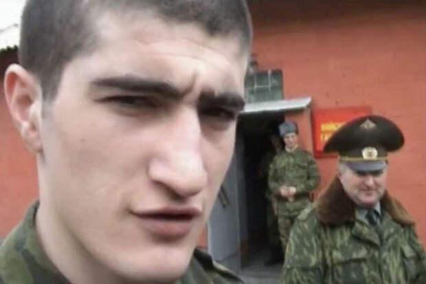Как устроен Кавказский дисбат
