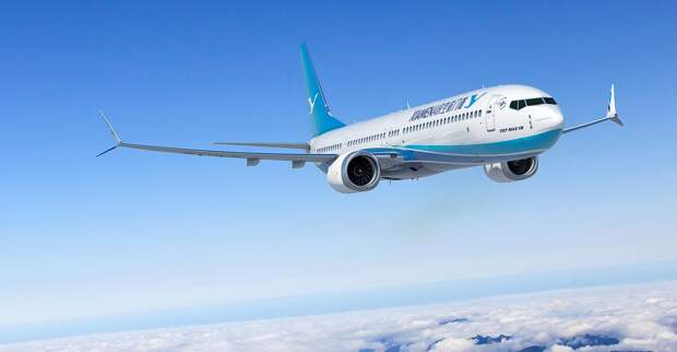 Станет ли Boeing разменной монетой в торговой войне США и Китая