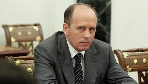 Глава ФСБ сообщил о сорванных на ЧМ-2018 по футболу терактах