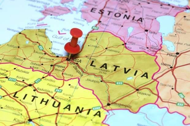 Колташов рассказал, как страны Прибалтики расплачиваются за антироссийскую политику