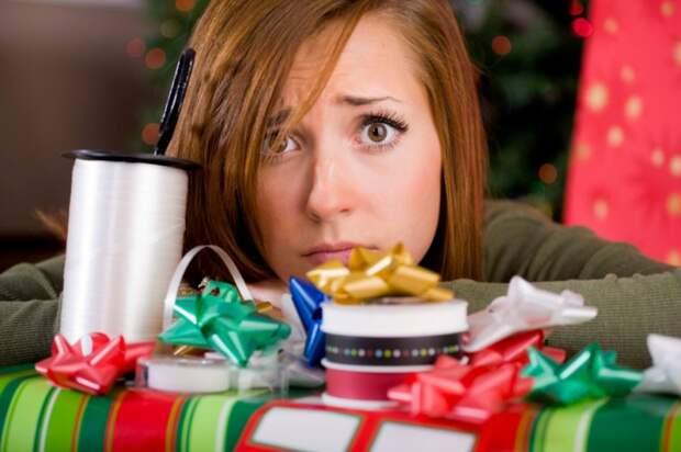 13 привычных для нас подарков, которые запрещено дарить в других странах
