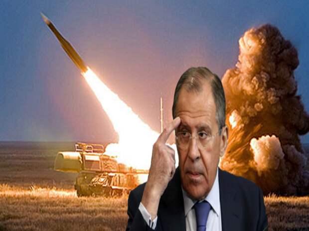 Россия больше не будет искать компромисс с США и развернет новейшие наступательные ракеты - Сергей Лавров