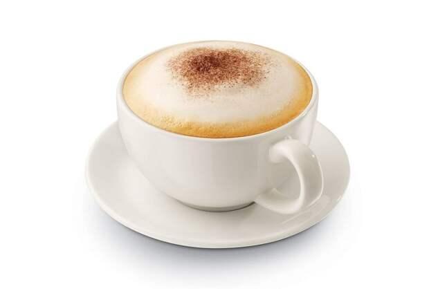 Тест – Психологический портрет по чашке кофе