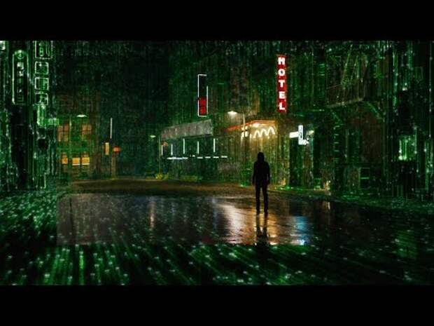 «Матрица» 4 часть — на YouTube появился трейлер