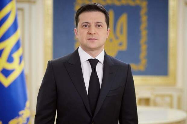 Зеленский: безопасность Украине может гарантировать вступление в НАТО
