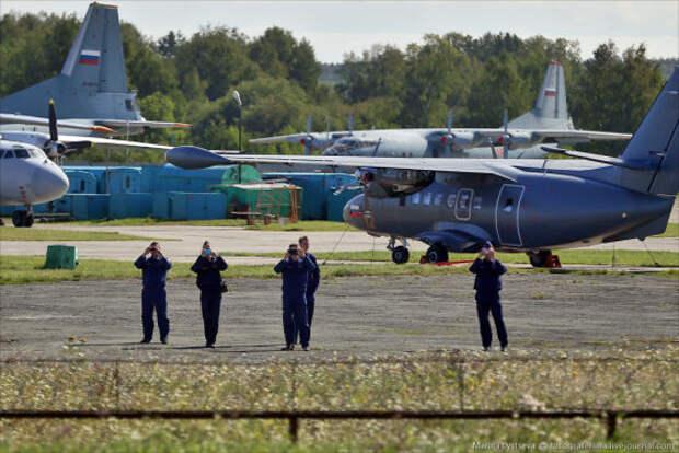 Чешский самолет L-410 получит российский двигатель в 2021 году