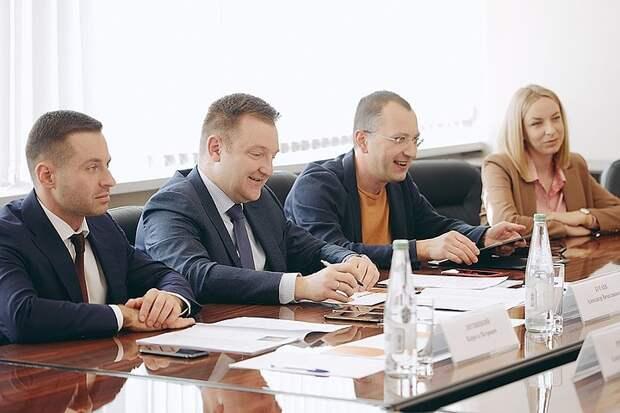 В Липецкой области созданы комфортные условия для  самореализации молодёжи