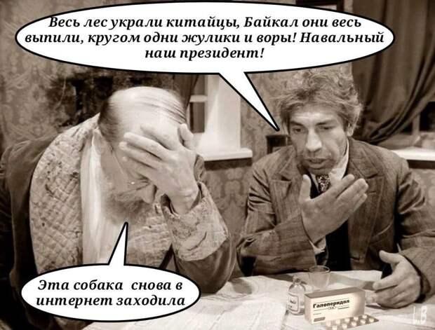 Памятка гражданскому активисту.