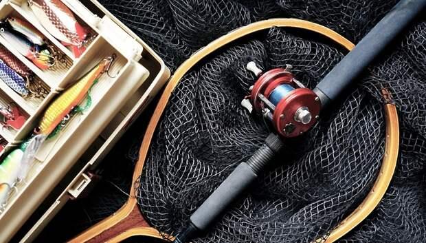 В Подольске определили победителя и призеров рыболовного фестиваля
