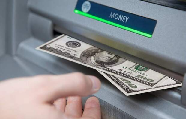 Банкомат в среднем ошибается за год на 250 долларов и не в свою пользу