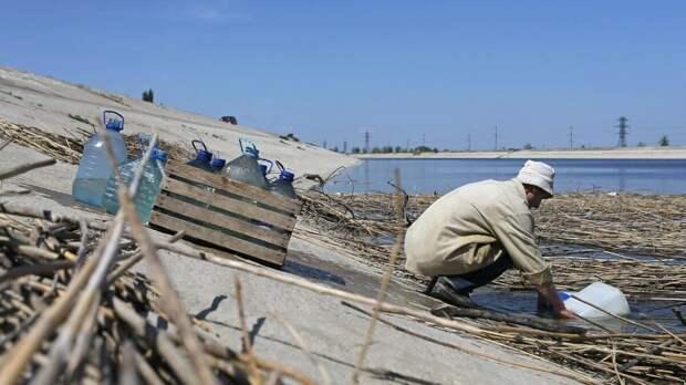 Мифическая угроза: в Крыму нашли способ, как справиться с нехваткой воды без Украины