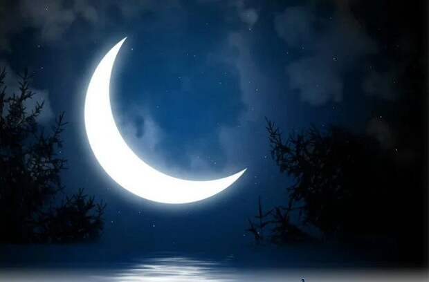 Простые ритуалы на убывающую Луну