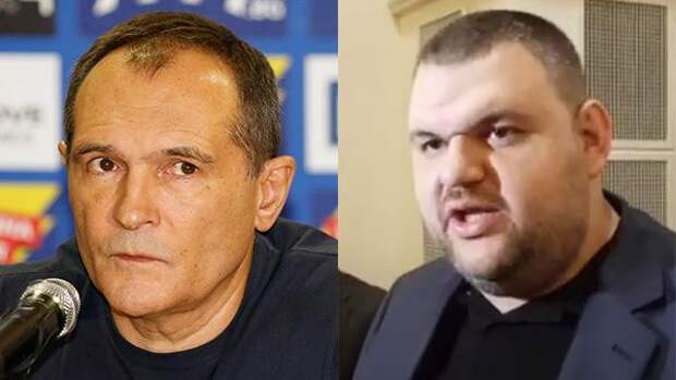 США ударили по своим же «русофобам» из Болгарии