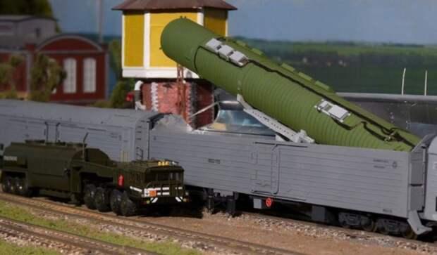 Россия готова воплотить в жизнь один из главных военных страхов США