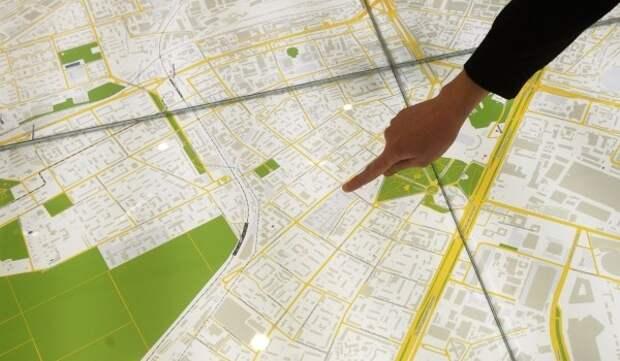 На шести земельных участках в ТиНАО разрешили строить частные дома
