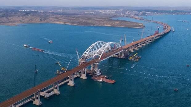 """""""Да вы даже мост построить не можете!"""""""