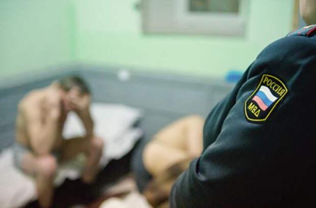 В России подписали приказ о правилах работы вытрезвителей
