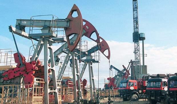 «Русснефть» возобновляет бурение наВарьеганском блоке