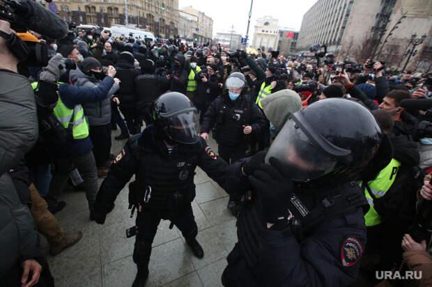 Зюганов предрек массовые протесты после выборов вРоссии. «Закончится большой дракой»