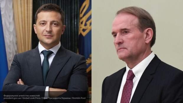 """Медведчука """"выдавливают"""" из Украины: что кроется за идеей Киева по """"благородному"""" обмену"""