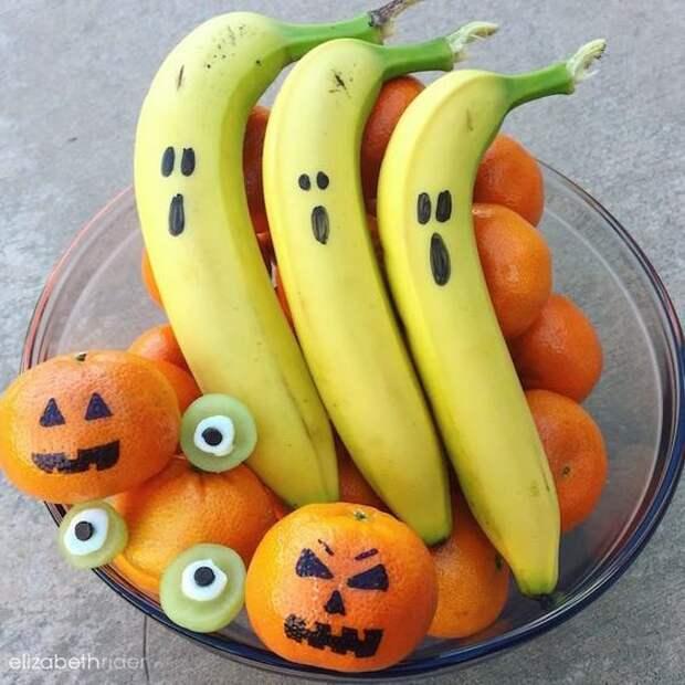 Оторванные пальцы, пицца-мумия и мама-зомби: готовим к Хеллоуину дом, стол и себя