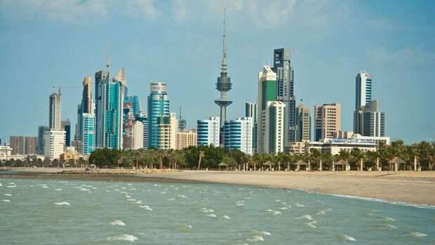 Эмир Кувейта хочет снизить зависимость эмирата отнефти