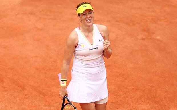 Тарпищев: «Павлюченкова по качеству игры сейчас точно в мировой десятке в женском теннисе»