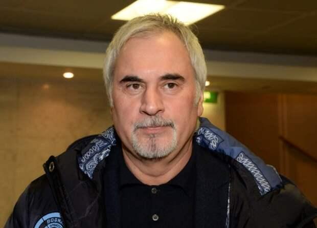 """Меладзе попросил допустить его в ковидные отделения больниц: """"Хочу поддержать морально"""""""