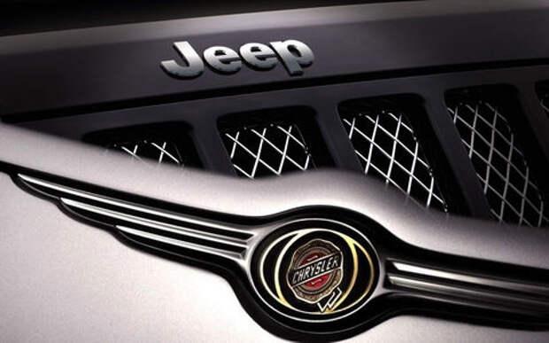 ЭРА-ГЛОНАСС подвела Chrysler и Jeep. Объявлен отзыв