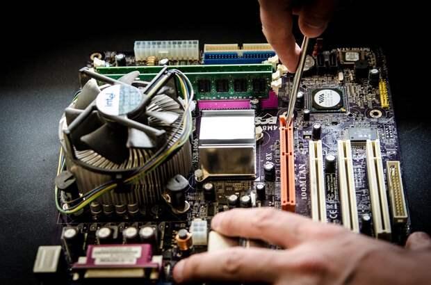 Обращение к частному компьютерщику несет риск для жителей Марьина