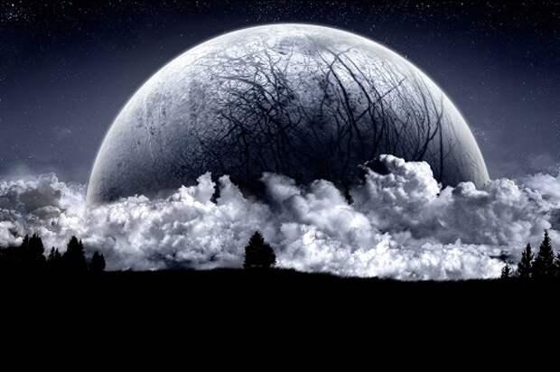 Искусственная Луна: восемь главных аргументов