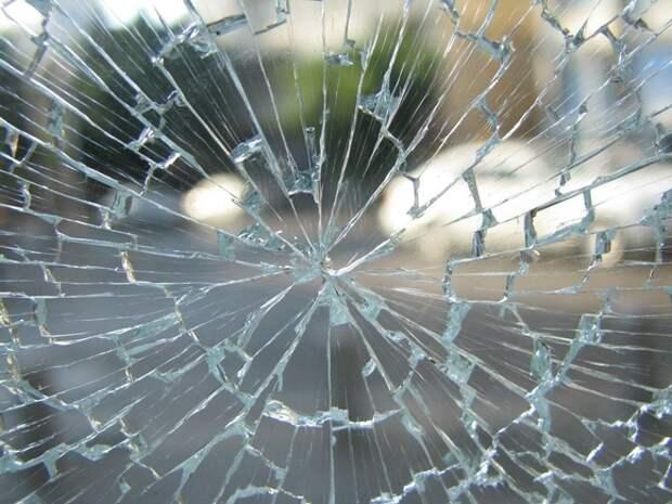 Житель Алтая без водительских прав устроил ДТП: пять человек увезли в больницу