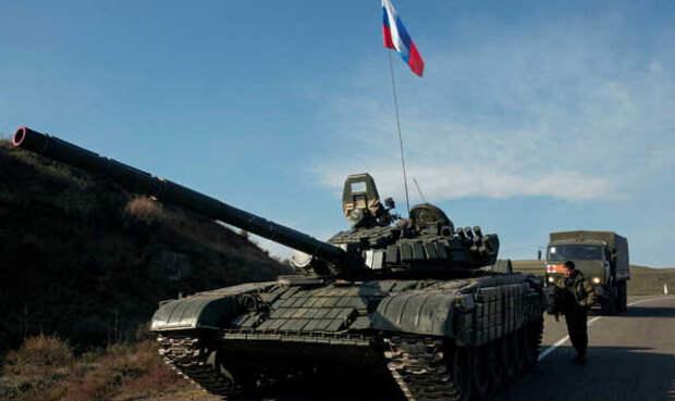 Точный выбор времени прекращения войны в Карабахе или как Россия создала себе геополитические выгоды
