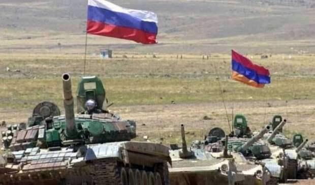 Турецкие СМИ: «Армения уверовала, что Россия её защищает»